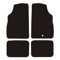 Fiat Panda 2003 - 2012 Floor Mats product image