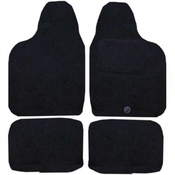 Fiat Panda 1980 - 2003 Fitted Car Floor Mats product image