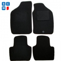 Fiat Punto 1993 - 1999 Fitted Car Floor Mats product image