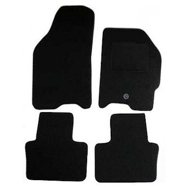 Fiat Punto 1999 - 2006 Fitted Car Floor Mats product image