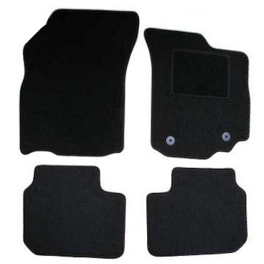 Fiat Sedici 2007 Onwards Fitted Car Floor Mats product image
