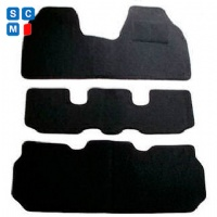 Fiat Ulysse 1995 - 2003 Fitted Car Floor Mats product image