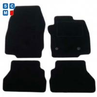 Ford B Max (2012 Onwards) Fitted Car Floor Mats product image
