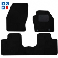 Ford C-Max 2010 - Onwards (2x Round)(C344) Fitted Car Floor Mats product image