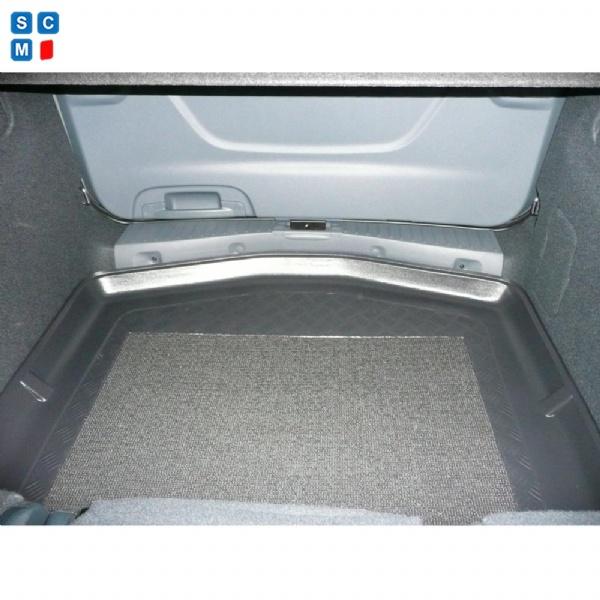 Ford C-Max II (C344; Nov 2010 Onwards) Moulded Boot Mat image 2