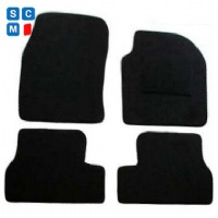 Ford C-Max 2003 - 2007 (no locators)(C214) Fitted Car Floor Mats product image
