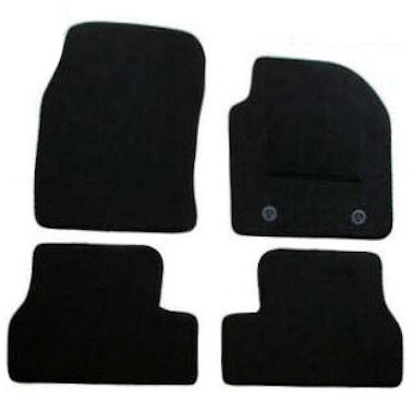 Ford C-Max 2003 - 2007 (2x Oval)(C214) Fitted Car Floor Mats product image