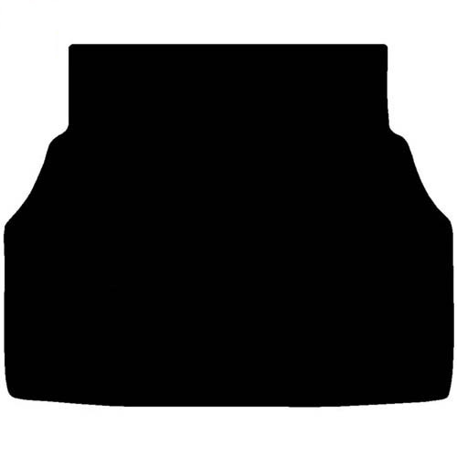 Ford Capri MK3 (1978 to 1986) Boot Mat product image