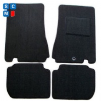 Ford Capri MK3 (1978 to 1986) Fitted Car Floor Mats product image