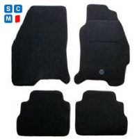 Ford Cougar 1998 - 2002 Fitted Car Floor Mats product image