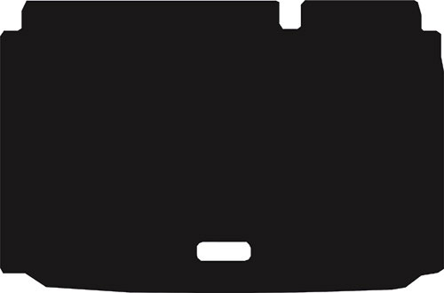 Ford EcoSport 2014 - Onwards Fitted Boot Mat product image