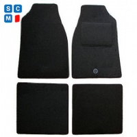 Ford Escort Estate MK1 & MK2 (1969 - 1980) Fitted Car Floor Mats product image
