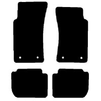 Ford Escort Cosworth MK5 (1990 - 2000)(4 locators) Fitted Car Floor Mats product image