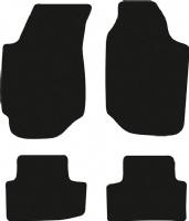 Ford Escort Mk6 & Mk7 1994 - Onwards Floor Mats product image