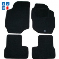 Ford Escort MK5 (1990 - 2000) Fitted Car Floor Mats product image