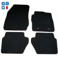 Ford Fiesta (MK7; 2011 Onwards) Fitted Car Floor Mats product image