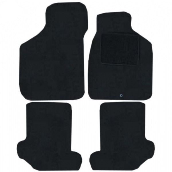 Ford Fiesta 1995 - 1999 (MK4) Fitted Car Floor Mats product image
