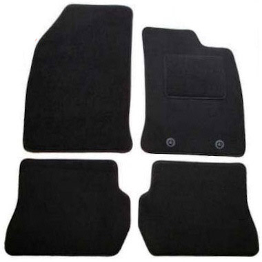 Ford Fiesta 2002 - 2008 (MK6)(Manual) Fitted Car Floor Mats product image