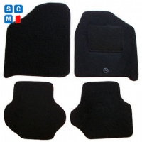 Ford Fiesta 1999 - 2002 (MK5) Fitted Car Floor Mats product image