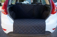 Ford Fiesta (2008 - 2011) Quilted Waterproof Boot Liner