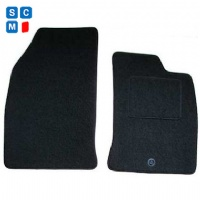 Ford Fiesta Van (2003 to 2009)  Car  Mats