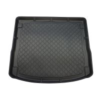 Ford Focus Estate 2011 - 2018 (MK3) Moulded Boot Mat product image