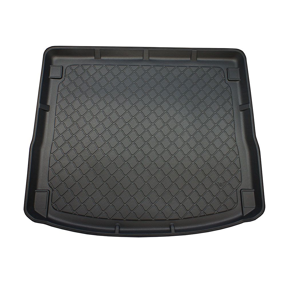 Ford Focus Estate 2011 2018 Mk3 Moulded Boot Mat From Simply