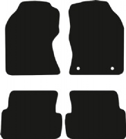 Ford Focus Estate 1998 - 2004 (MK1) Fitted Car Floor Mats product image
