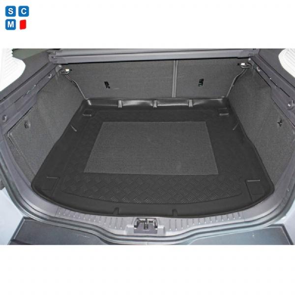 Ford Focus Estate 2011 - 2018 (MK3) Moulded Boot Mat image 2