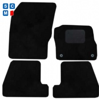 Ford Focus Estate (MK3; Mar 2011 Onwards) Fitted Car Floor Mats product image