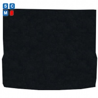 Ford Focus Estate 2004 - 2011 (MK2) Fitted Boot Mat product image