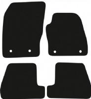 Ford Focus Estate 2011 - 2018 (MK3)(4x Locators) Floor Mats product image