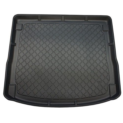 Ford Focus 2011 - 2014 (MK3) Estate Moulded Boot Mat product image