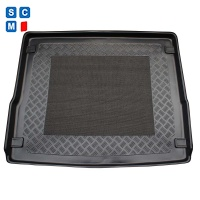 Ford Focus Estate (MK2; 2004 - Feb 2011) Moulded Boot Mat product image