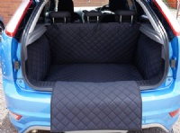 Ford Focus (2005 - 2011) Quilted Waterproof Boot Liner