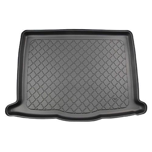 Ford Focus 2018 onwards (MK4) Hatchback Moulded Boot Mat product image