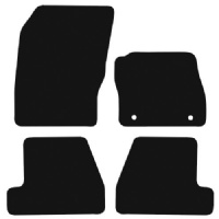 Ford Focus 2011 - 2018 (MK3)(2 Locators) Fitted Car Floor Mats product image