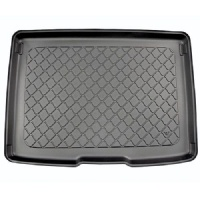 Ford Focus 2018 onwards (MK4) Hatchback Moulded Boot Mat product image