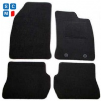 Ford Fusion (2002 - 2012) (Manual) Fitted Car Floor Mats product image