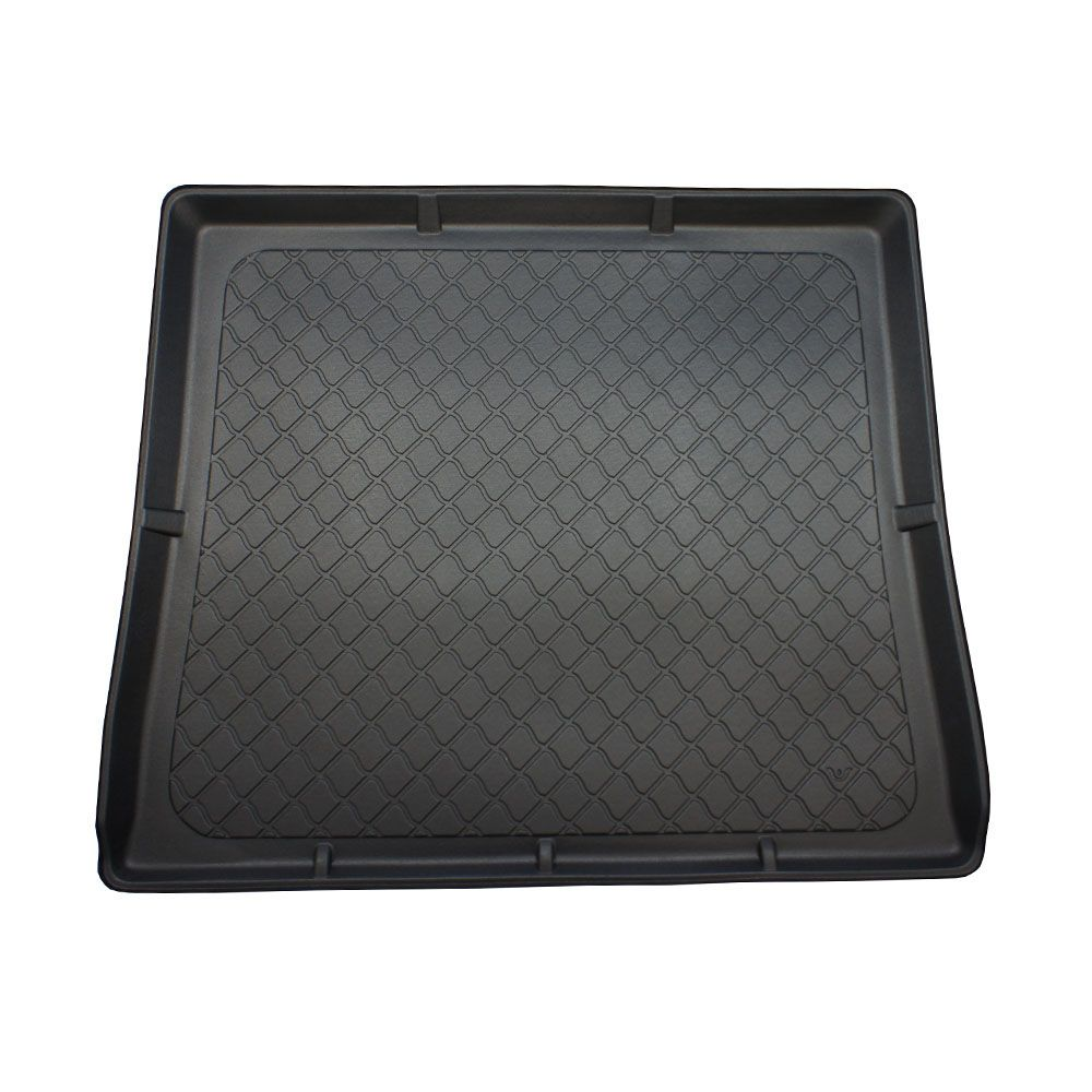 Ford Galaxy 2006 - 2015 (MK3) Moulded Boot Mat product image