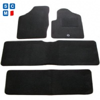 Ford Galaxy 1999 - 2006 (MK1 & MK2) Fitted Car Floor Mats product image