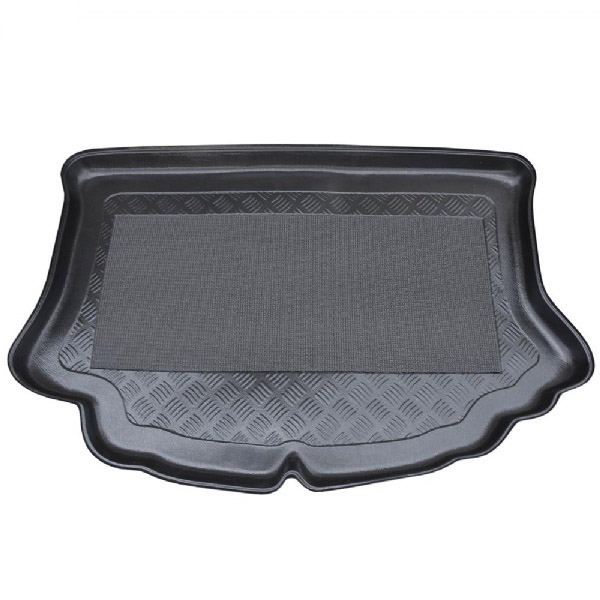 Ford Ka Mk1 1997 To 2008 Moulded Boot Mat From Simply