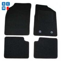 Ford KA 2009 - 2016 (MK2) Fitted Car Floor Mats product image