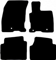 Ford Kuga 2020 Onwards (MK3) Fitted Car Floor Mats product image