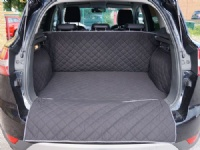 Ford Kuga (2008 - 2012) Quilted Waterproof Boot Liner