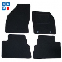 Ford Kuga 2008 - 2013 (Round Locators)(MK1) Fitted Car Floor Mats product image