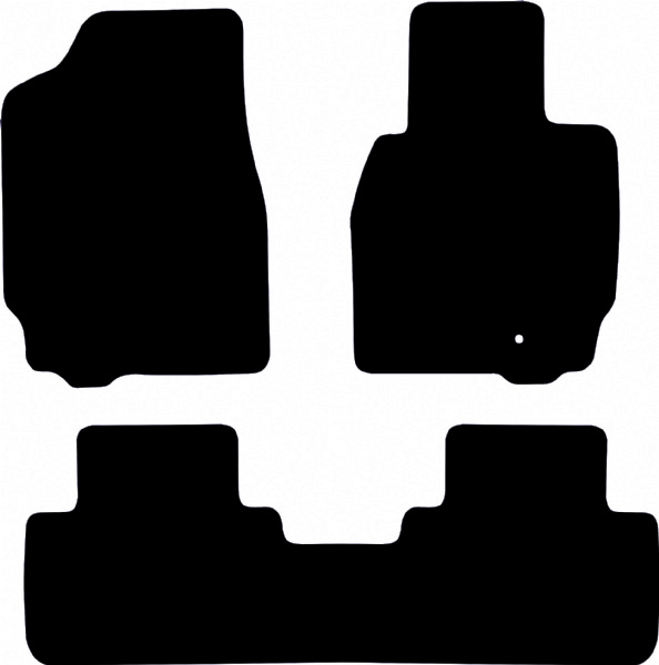 Ford Maverick (2000 - 2003) Fitted Car Floor Mats product image