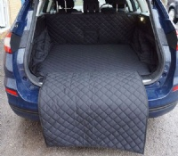 Ford Mondeo Estate (2014 onwards) Quilted Waterproof Boot Liner