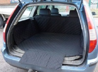 Ford Mondeo Estate (2000 - 2007) Quilted Waterproof Boot Liner