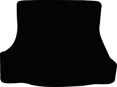 Ford Mondeo Saloon 2007 - 2014 (MK4) Boot Mat product image